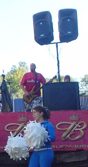 Concert metallica